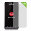 Motorola Droid 3 Clear Screen Protector