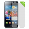 Samsung Galaxy S II/ Attain Clear Screen Protector