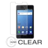 Samsung Infuse 4G i997 Clear Screen Protector