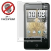 HTC Aria Anti Gloss Screen Protector