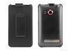 Rubberized Force Holster For HTC Evo 4G