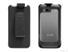 Rubberized Force Holster For HTC G2