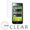 Samsung Fascinate/Mesmerize i500 Clear Screen Protector