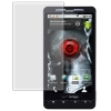 Motorola Droid X/ Droid X2/ Milestone Regular Screen Protector