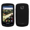 Samsung i510 Stealth Droid Charge Black Skin