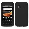 Samsung Galaxy Prevail Black Skin