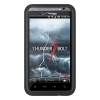 HTC ThunderBolt Black Skin