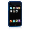 Apple iPod Touch 2/3 Gen Blue Skin