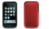 iPhone 3G/S Skin/Snap Red