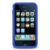 iPhone 3G/GS Blue Skin