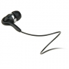 2.5mm 2 Lines Ear Bud Single Hands Free with Mic