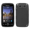 BlackBerry Torch 9860/Torch 9850 T-Smoke Candy Skin