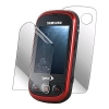 Samsung Seek M350 Clear Screen Protector