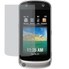 Motorola Crush W835 Clear Screen Protector