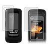 Motorola i410 Regular Screen Protector