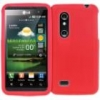 LG Thrill 4G/ Optimus 3D Red Skin