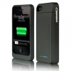iPhone 4/4S Platinum Collection MaxBoost Power Case
