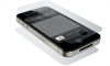 iPhone 4/4S Invisible Armor Clear-Full Body