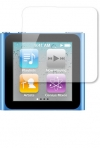 iPod Nano 6 Generation Anti Gloss Screen Protector