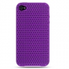 iPhone 4/4S Skin Purple Apex