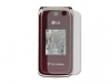 LG Wine II UN430 Screen Protector Regular