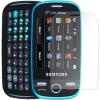 Samsung Character/ Messager Touch II Regular Screen Protector
