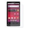 Motorola Triumph Regular Screen Protector