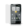 HTC Evo Design 4G/ Kingdom Clear Screen Protector