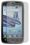 Motorola Atrix 2 4G Anti Gloss Screen Protector