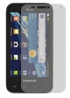 Samsung Captivate Glide / Gidim Clear Screen Protector
