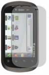 LG Doubleplay / Flip II Clear Screen Protector