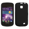 Samsung Illusion i110 Skin Black