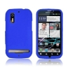 Motorola Photon 4G Blue Skin