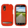 Motorola Photon 4G Red Skin
