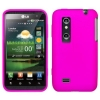 LG Thrill 4G/ Optimus 3D Pink Skin
