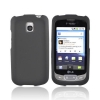 LG P509 Optimus T Black Skin