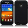 Samsung Epic Touch 4G/ Galaxy S II/ Within Black Skin
