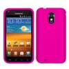 Samsung Epic Touch 4G/ Galaxy S II/ Within Pink Skin