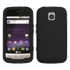 LG Optimus C / Optimus M Black Skin