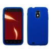 Epic 4G Touch/ Galaxy S II Blue Skin