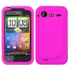 HTC Incredible 2 Pink Skin