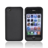 iPhone 4/4S Black Skin