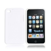Apple iPod Touch 4 Clear Skin