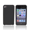 Apple iPod Touch 4 Black Skin
