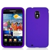Samsung Galaxy S II Epic 4G Touch Purple Skin