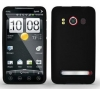 HTC Evo 4G Black Skin