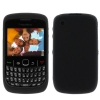 BlackBerry Curve 8520 Black Skin