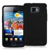 Samsung Galaxy S II/ Attain Black Skin
