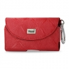 Blackberry 8300 Reiko Pouch Red