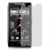 Motorola Droid Razr XT912 Clear Screen Protector